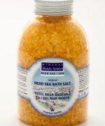 Ароматни соли Mineral Beauty System - соли от Мъртво море за всички типове кожа