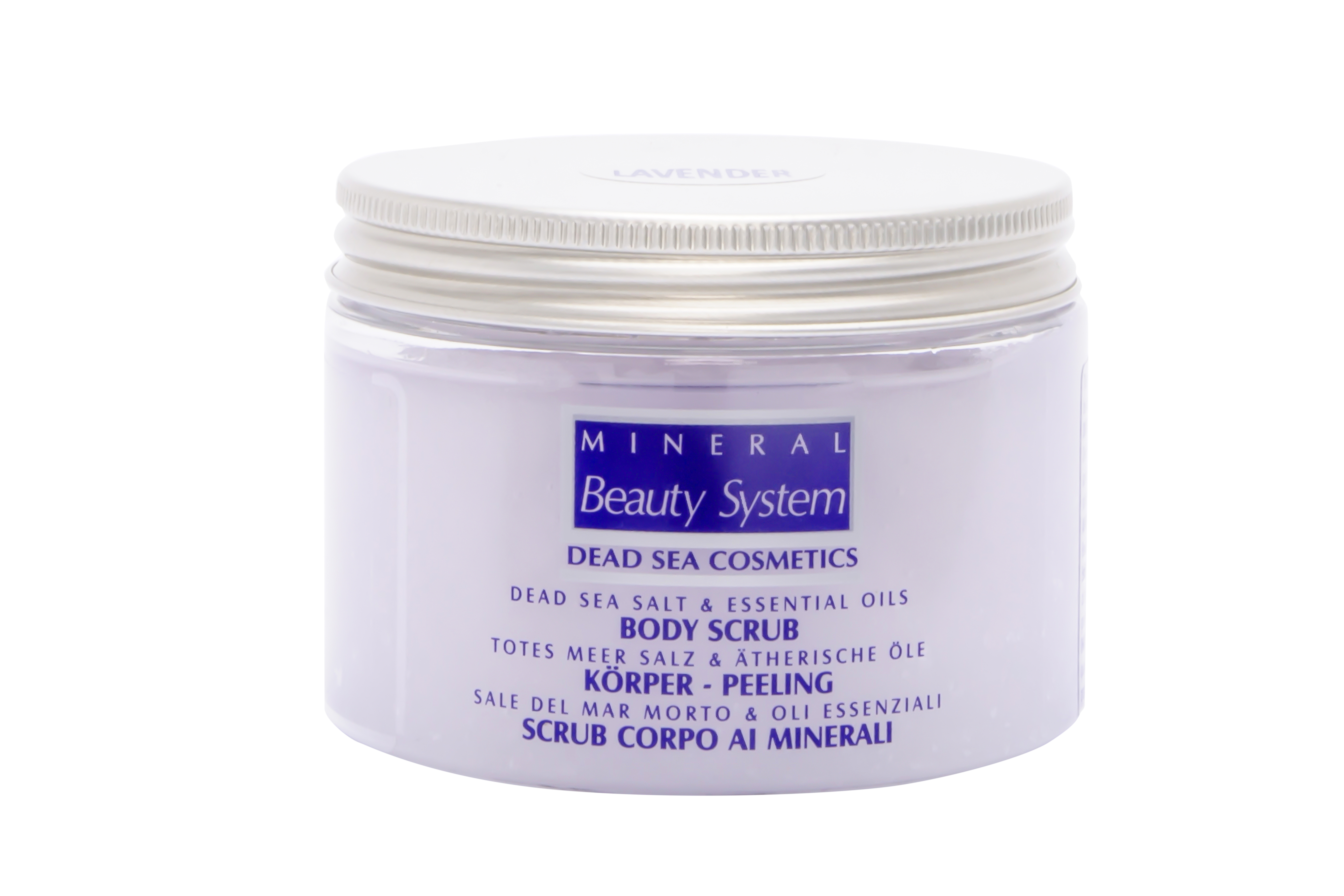64012_SPA_Salt&OilBodyScrub_LAVENDER_300ml