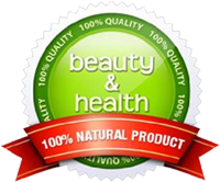 Sertificat 100% natural products